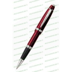 Ручка-роллер Cross Affinity Crimson Red