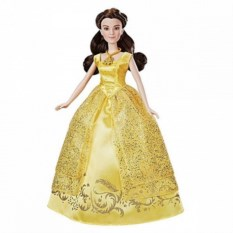 Кукла Принцесса. Поющая Белль