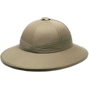 Пробковый шлем (французский)