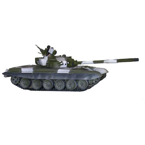 Радиоуправляемый танк «Т-72»