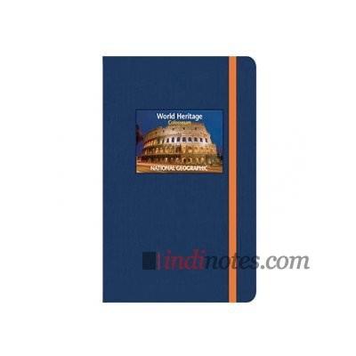 Записная книжка National Geographic Colosseum от TeNeues