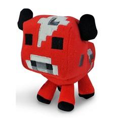 Плюшевая игрушка Minecraft Baby Mooshroom