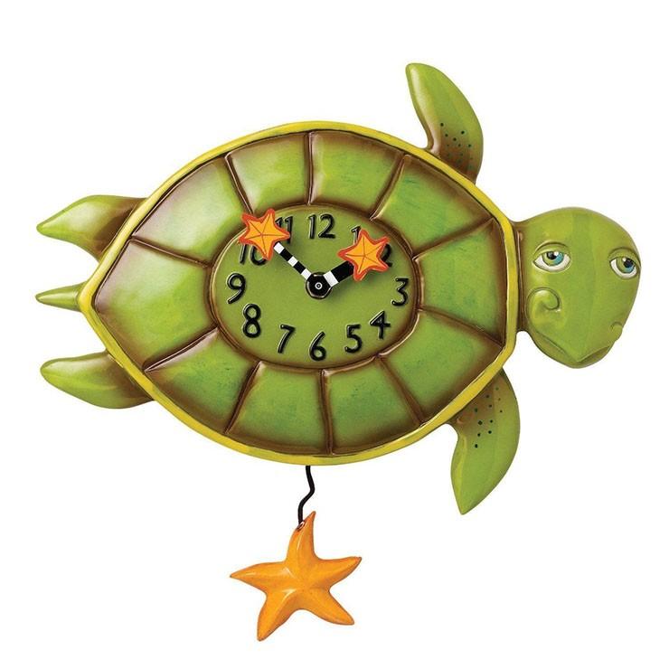 Часы Полуденная черепаха