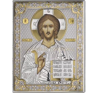 Икона Иисус Христос