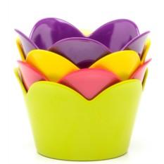 Набор мисок для десерта