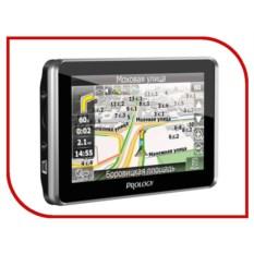 Автомобильный навигатор Prology iMap-580TR