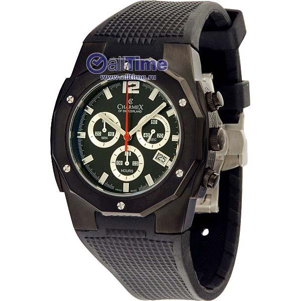 Мужские швейцарские часы Charmex Brooklands CH2195