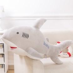 Подушка Акула