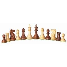 Шахматные фигуры «Рейкьявик»