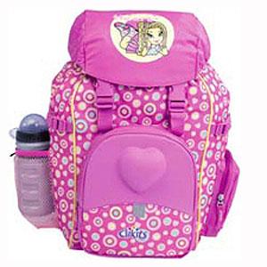 Школьный рюкзак LEGO