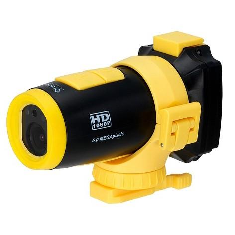 Экшн-камера Oregon Scientific АТС 9K HD