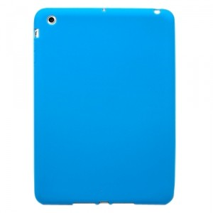 Чехол для iPad mini Color (голубой)