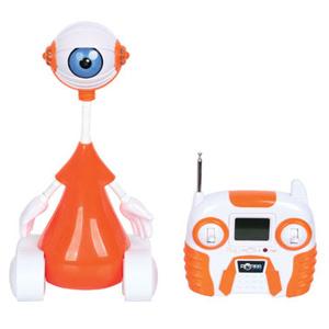 Подвижный робот-камера