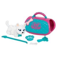 Фигурка собачки в комплекте с аксессуарами Pet Club Parade