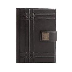 Кожаный ежедневник формата А5 «Стиль»