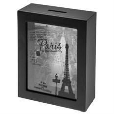 Копилка Париж