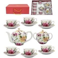 Чайный сервиз Нарцисс