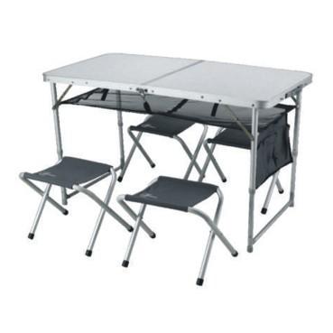 Комплект: стол и 4 стула
