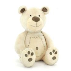 Мягкая игрушка Медвежонок Фрэнки, 30 см, Orange Toys