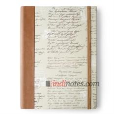 Записная книжка в линейку «Рукописи Пушкина»