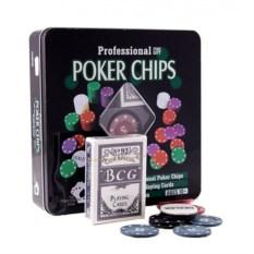 Набор для покера Big Poker