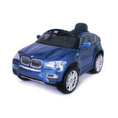 Лицензионный детский электромобиль BMW Х6 JJ 258 с пультом