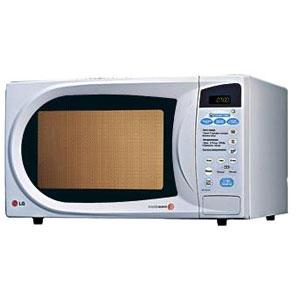 Микроволновая печь LG MS-2343 C