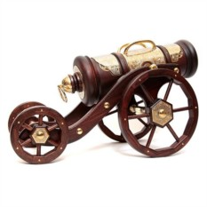 Минибар Золотая Царь-пушка