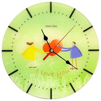 Часы «Одно на двоих»