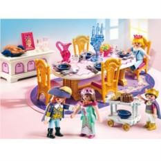 Конструктор Playmobil Princess Королевский обеденный зал