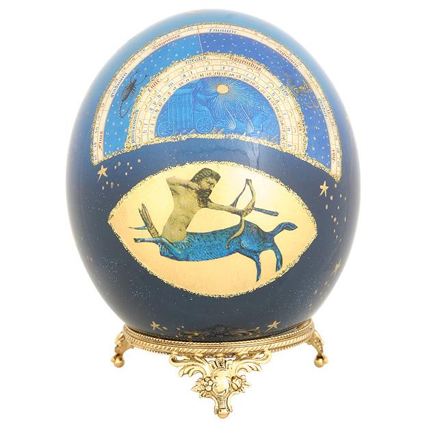 Яйцо «Стрелец»
