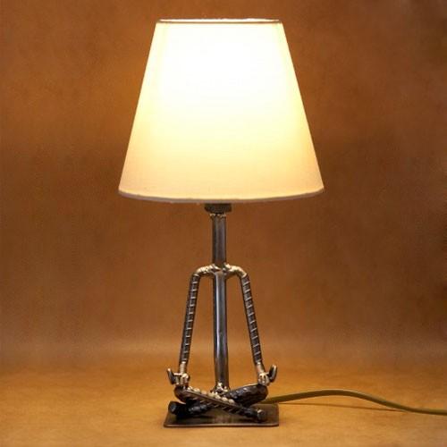 Лампа настольная Медитация
