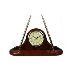 Настольные часы с ручками Ларсен (BRIGANT)