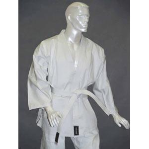 Кимоно для карате белое Профи
