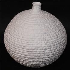Фарфоровая ваза для цветов Модерн