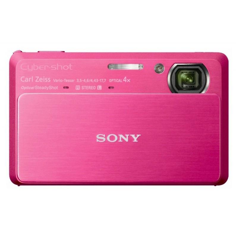 Цифровая фотокамера Sony Cyber-shot DSC-TX9