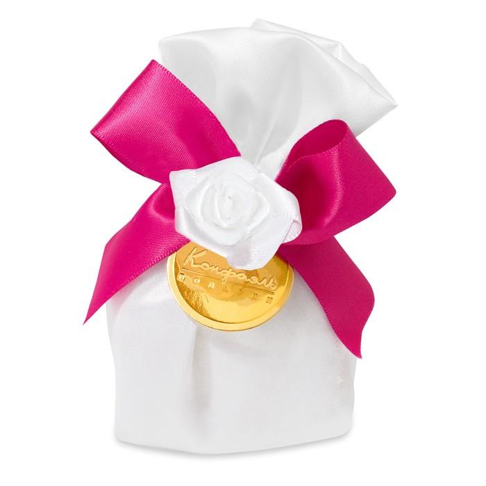 Папайя в белом шоколаде Сладкий сюрприз