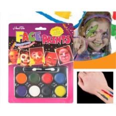 Аквагрим для лица Face Paints
