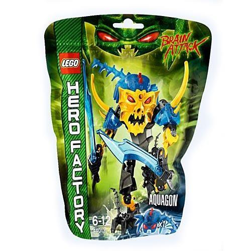 Конструктор LEGO Hero Factory Аквагон