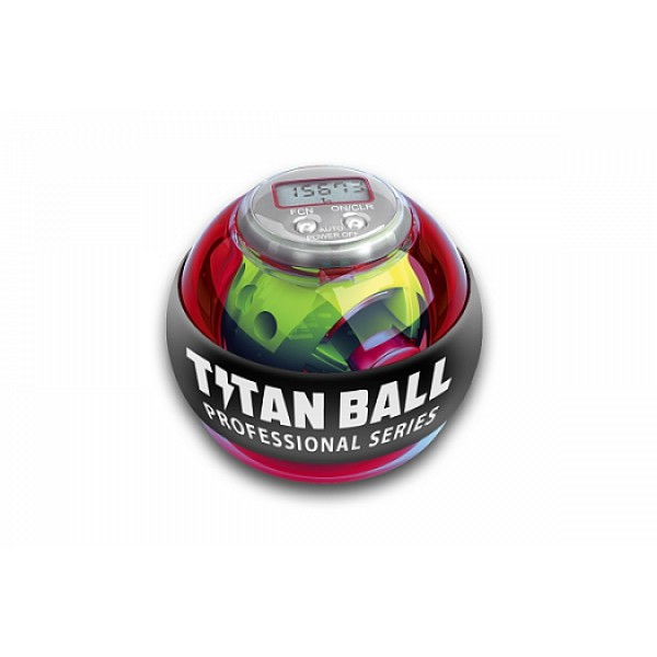 Кистевой тренажер Titan ball