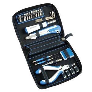 Набор инструментов для дома, 24 предмета