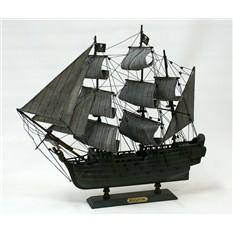 Парусник пиратский  Черная Жемчужина