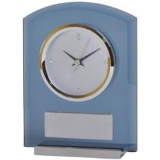 Настольные часы с шильдом Award