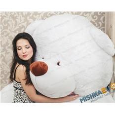 Плюшевый мишка Зевс, 220 см