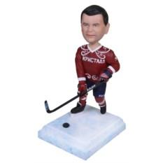 Подарок хоккеисту Финт
