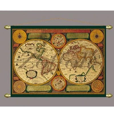 Копия «Карта мира»