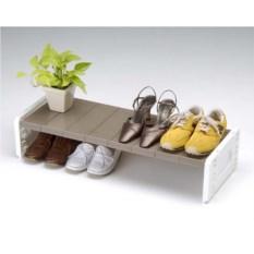 Телескопическая подставка для обуви