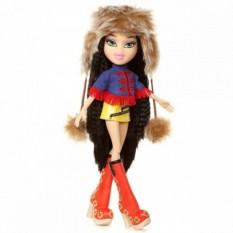 Кукла Bratz делюкс В путешествии. Джейд