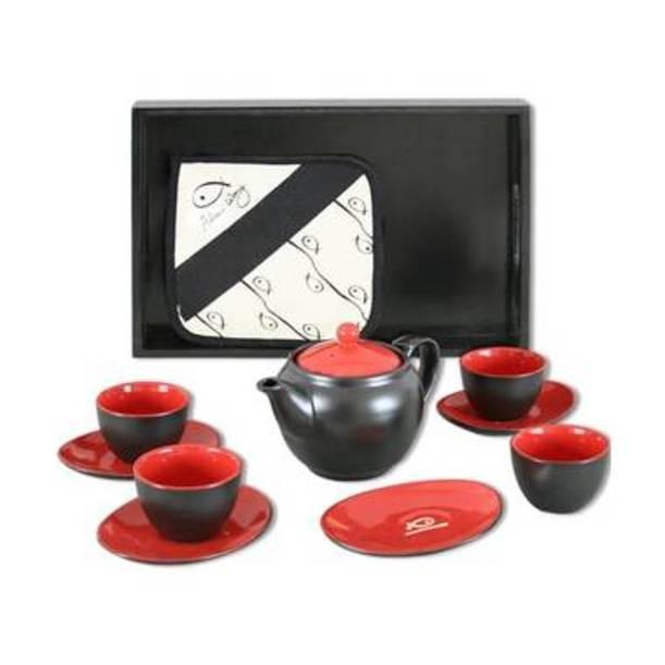 Набор для чая Китайский вечер