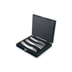 Набор ножей для сыра Wave